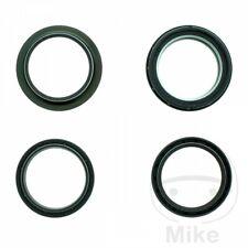 All Balls Front Fork Oil Seals & Dust Cap 56-137 Yamaha FJR 1300 AE 2014-2015