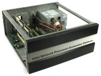 Intel A14226-001 Network Processor Evaluation Platform - No Power - As Is