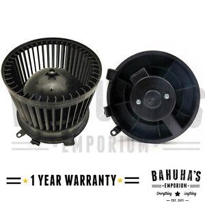 For A Nissan Qashqai / Qashqai +2 I Heater Blower Fan Motor *Brand New*