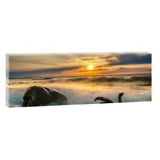 Moderne Deko-Bilder & -Drucke mit Sonnenuntergang fürs Wohnzimmer
