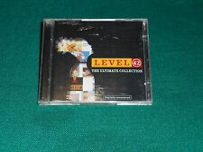 Level 42 – The Ultimate Collection