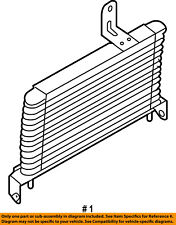 FORD OEM 08-14 E-150-Automatic Transmission Oil Cooler 9C2Z7A095A