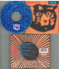 R.E.M. ‎– Monster CD Album 1999