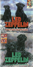 LED ZEPPELIN - THE 1971 CONCERTS VOL. 1 & 2 - 2x 18CD BOX- SET - SEALED - RARE