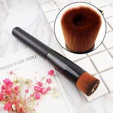 Soft Pro Contour Face Powder Cream Foundation Blush Liquid Brush Makeup Tool