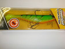 Berkley Pre Rigged Giant Ripple Shad Lure 16cm FIRETIGER Fishing tackle