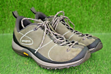 Patagonia Bly Wildwood Vert Daim Femmes Trail Randonnée Chaussures Taille 9.5