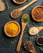 Spices and Herbs, Seasonings All-Natural Flavor
