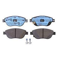 Kit pastiglie FERODO FDB4458 FIAT 500L 0.9 - 1.4 - 1.3 Mjt 16 V