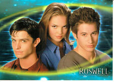 ROSWELL SEASON ONE TRADING CARDS BOX LOADER CARD RL-1