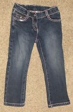 EUC Gymboree New York Girl NY Jeans Size 3