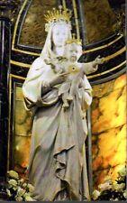 207 Nostra Signora del Sacro Cuore Madonna (Como) santino holycard