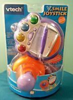 Vtech V. Smile Joystick Purple & Orange Controller New