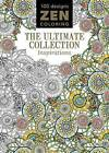 Zen Coloring - The Ultimate Collection Inspirations by GMC -Paperback
