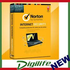 Norton DVD Computer Software