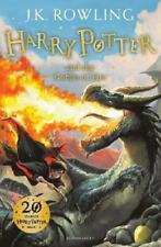 Harry Potter and the Goblet of Fire by J.K. Rowling (author)