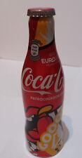 Botella de Coca Cola UEFA Eurocopa 2012 Ed limitada Polonia - Ucrania