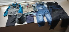 Lot of Boys Clothes, 2 - 3 piece brand new suits plus other items, 2Ts and 3Ts