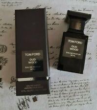 Tom Ford Oud Wood Eau De Parfum 1.7 Oz 50 Ml  New in Box Sale!