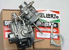 VESPA VERGASER Dellorto SHB 19 19 ET3 125 PRIMAVERA SS 90 APE carburator V 50