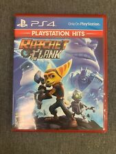 Ratchet & Clank (Playstation Hits) (PlayStation 4)