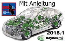 Stakis Technik 2018.1 (VirtualBox) Ähnlich AutoData (Mit Anleitung)
