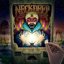 Wishful Thinking - Neck Deep (2014, Vinyl NEUF)