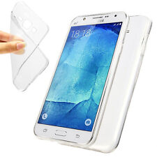 CUSTODIA IN GEL PLASTICA MORBIDA PER SAMSUNG GALAXY J3 2017 J5 2017 J7 2017