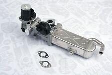 ED0029 AGR Ventil Abgasrückführung mit Kühler AUDI A3 VW Golf 1,6 2,0 TDI 2009+