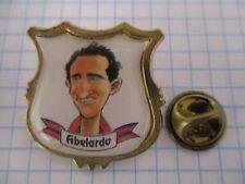 PINS RARE ABELARDO FC BARCELONA BARCA 94-95 SPAIN F.C.B FOOTBALL FCB m1