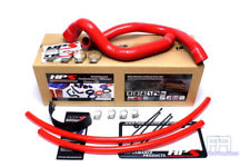 HPS Silicone Radiator + Heater Hose Kit for 91-01 Jeep Cherokee XJ 4.0L 4.0 Red