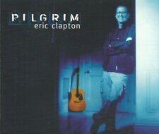CDs de música rock blues Eric Clapton