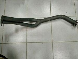 BMW E28 exhaust pipe !NEW! GENUINE 18111175523