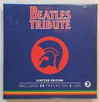 Trojan Box Set,  Beatles Tribute - [3 CDs Limited Edition]