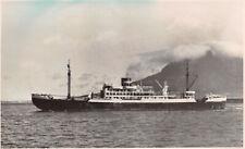 R244078 N. V. Vereenigde Nederlandsche Scheepvaartmaatschappij. Holland. Afrika