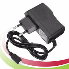 Micro USB Charger Power Supply Adapter EU Plug 5V 2.5A For Raspberry Pi 3 Tablet