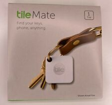 New Tile Tracker T3001 Bluetooth Key and Phone Tracker