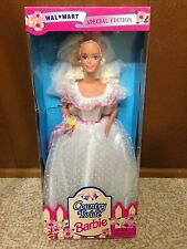 Barbie Country Bride Special Edition Wedding Doll
