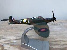 Archivo de aviación Corgi 1/72 Spitfire