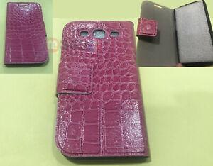 Samsung Galaxy s3 Pochette Housse Protection etui samsung s3 i9300 i9305 i9303f
