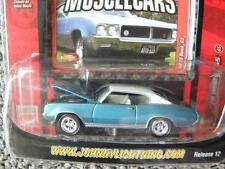 1970 BUICK GS #65          2006 JOHNNY LIGHTNING MUSCLE CARS R12   1:64