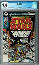 Star Wars #18 CGC 9.8 (Dec 1978, Marvel) Infantino art, 1st Greyshade & Strom