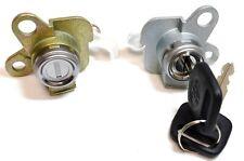 1998 1999 2000 2001 2002 Toyota Corolla Door Lock Cylinder Tumbler Set