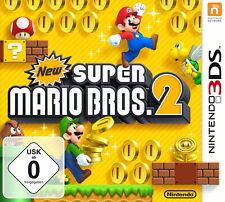 Nintendo 3DS Spiel New Super Mario Bros. 2