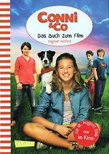 Conni & Co: Das Buch zum Kinofilm, Carlsen-Verlag, NEU