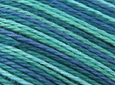 Patons Regal Cotton 4 Ply #9597 Marine Mix 50g