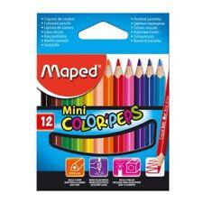 Marqueurs crayons de peinture