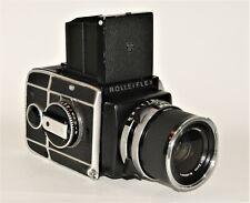Formato de fondos-cámara-Rolleiflex sl66 with Carl Zeiss distgagon 4/80