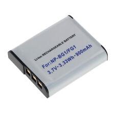 Bateria para Sony CyberShot dsc-w35