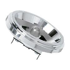 Osram HALOSPOT 111 50w 12v 41835 NSP 5° M100 Réflecteur Aluminium